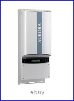 New AURORA PVI 5000-OUTD-US-A Single/Split Phase Grid Tied Inverter 5kW 5000W
