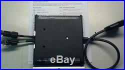 New Enphase M250 Micro Inverter M250-60-2LL-S22 GRID TIE INVERTERS