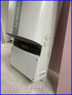 New Power-One Aurora Pvi 3.6 Solar PV Inverter 3600 Watt Dual MPPT