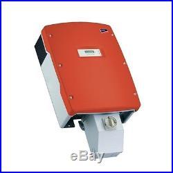 New SMA Sunny Boy SB 10000TL-US 208/240V AFCI Grid-Tie String Inverter
