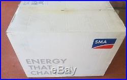 New Sunny Boy SB2000HFUS-30 2kw SMA MPPT grid tie Inverter