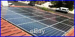 North Carolina 5 kw Solar Panel SMA Inverter Complete PV Home System Kit