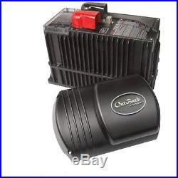 OutBack Battery Grid-Tie Inverter, 3.0KW 48VDC 120VAC 60Hz