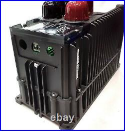 Outback FXR 3.5kW 120VAC 24VDC 85A Inverter/Charger VFXR3524A Grid Tie or Off
