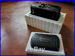 Outback Vfxr3524a-01 Battery Inverter Grid Tie 3.5 Kw 24 VDC 120 Vac 60 Hz