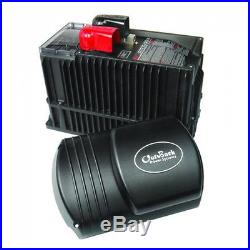 Outback Vfxr3524a Battery Inverter Grid Tie 3.5 Kw 24 VDC 120 Vac 60 Hz