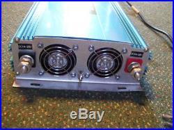Power Jack 2000 Watt Grid Tie solar power inverter LIke new PSWGT-2000