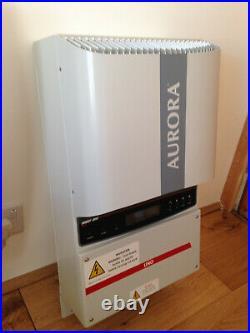 Power-One Aurora PVI 3.0 PV Inverter 3000w Dual MPPT