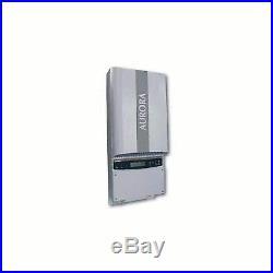 Power-One, PVI-5000-OUT-DE-S 4.6kW Aurora 5000w, 230Vac 50Hz Grid Tie Inverter
