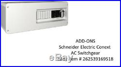 Puerto Rico, Schneider, Conext, Sw 4048, Inverter/Charger