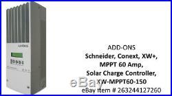 Puerto Rico, Schneider, Conext, Xw+ 6848, Inverter/Charger