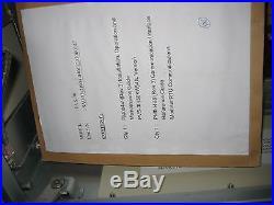 SATCON SOLAR GRID TIE INVERTER PVS-30 30KW 208/240/480V