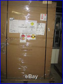 SATCON SOLAR GRID TIE INVERTER PVS-50 50KW 208/240/480V