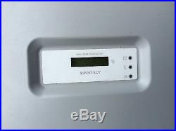 SB8000TL US 10 8000W 8kW SMA Inverter Grid Tie