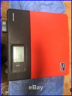 SMA 3kW Grid-tie Solar Inverter Sunny Boy 3000TL-21