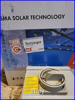 SMA America Sunny Boy Inverter SB3000US New In Box
