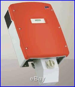 SMA Grid-Tie 10kW Power Inverter 10,000 Watt inverter (discontinued model)