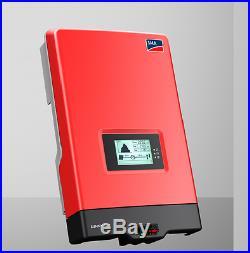 SMA SB2500HF-30 Grid Tie Inverter/Wechselrichter (not kostal, abb, solaredge)