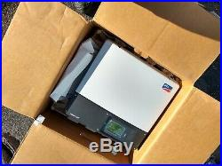 SMA SB3000TL-US-22 Sunny Boy Grid Tied Solar Inverter 3200W 600VDC 240VAC