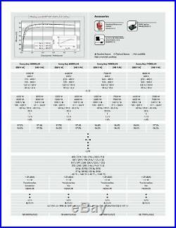 SMA SB3800TL-US-22 3.8 kW 208/240 Volt Inverter withAFCI