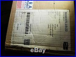 SMA SB3800TL-US-22, 3800w Gridtied Inverter 208v/240v INVERTER