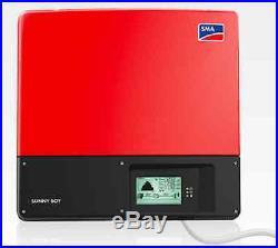 SMA SB4000TL-US-22, 4000W Inverter, Grid-Tie, BLACK FRIDAY SPECIAL