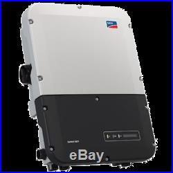 SMA SB6.0-1-SP-US-40, 6000w gridtie inverter 208v/240v INVERTER