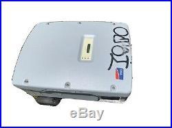 SMA SB8000 US-12 Sunny Boy Solar Inverter 8kW