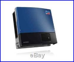 SMA STP 20000TL-US-10, 20KW Inverter, 3-Ph, 277/480VAC, Grid-Tie, FREE SHIPPING