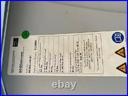 SMA SUNNY BOY 4000 watt grid tie inverter