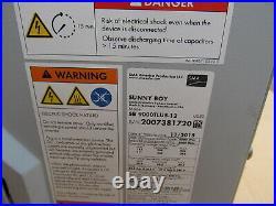 SMA SUNNY BOY SB9000TLUS-12 9KW 9000W INVERTER with DC-DisconTLUS-12 Disconnect