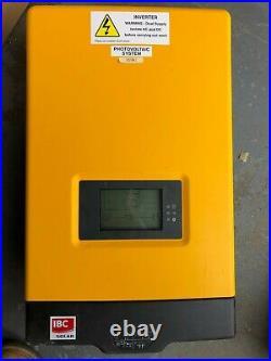 SMA Solar PV Inverter SB 200 HF-30