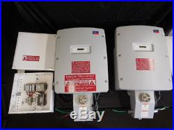 SMA Sunny Boy 10000TL-US-12 Inverter