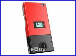 SMA, Sunny Boy 2000HFUS 1-Ph Grid Tied Solar Inverter, 2000W, 208/240VAC