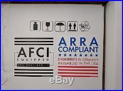 SMA Sunny Boy 4000w Grid-tie Inverter SB4000US-12 + AFCI warranty&DC Disconect