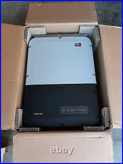 SMA Sunny Boy 7.7kW 240/208VAC TL Inverter with DC Disconnect SB7.7-1SP-US-41