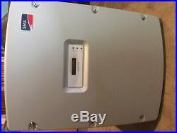 SMA Sunny Boy Inverter SB6000US