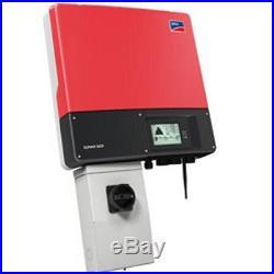SMA Sunny Boy SB 4000TL-US-22 4kW Grid-Tie String Inverter 208/240V