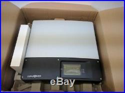SMA Sunny Boy SB 5000TL-US-22 Grid Tie Solar Inverter