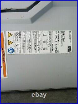 SMA Sunny Boy SB 7000-US-12 Grid-Tie String Inverter 7000W, 208/240/277VAC AFCI