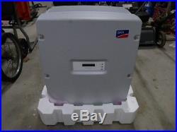 SMA Sunny Boy SB10000TLUS-12 10KW PV Grid-Tie Solar Inverter NIB