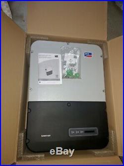 SMA Sunny Boy SB3.0-1SP-US-41 3000W Grid-tied Solar inverter (Latest Version)