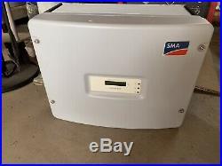 SMA Sunny Boy SB3000US 3KW Inverter