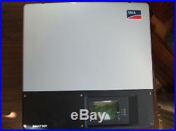 SMA Sunny Boy SB3800TL-US-22 Grid-Tie String Solar Inverter Factory Warranty