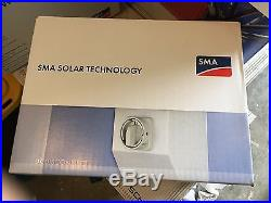 SMA Sunny Boy SB7000US-12 Grid-Tie Solar Inverter with DC Disconnect & AFCI