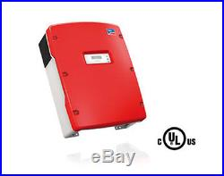 SMA Sunny Boy SB8000US Grid-Tie Solar Inverter