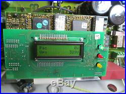 SMA Sunny Boy SWR 2500U Inverter for Grid Tie solar systems Sunnyboy AS-IS
