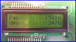 SMA Sunny Boy SWR-2500U with 6 month warranty! Grid-Tie Inverter 240V