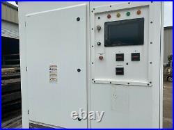 SMA Sunny Central 2200 U. S. Inverter