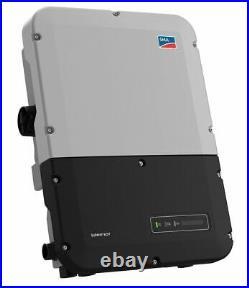 SMA SunnyBoy 3800w Solar Grid Tie Inverter SB3.8-1SP-US-40